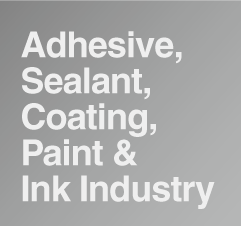 Adhesive Sealant Coating Paint And Ink Industry 강신산업주식회사